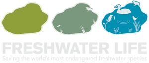 Freshwater Life Logo